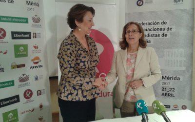 Canal Extremadura se adhiere a la Fundación de la Comisión de Arbitraje, Quejas y Deontología del Periodismo